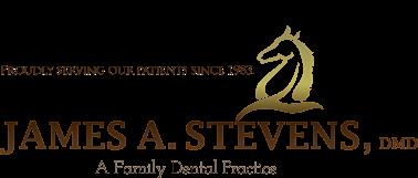 James A. Stevens, D.M.D.